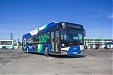 Tallinn transport company procuring 100 more compressed gas buses