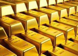 Золотой запас Литвы