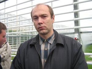 Д. Артемьев: «С 2001 года в Ждановичах работает собственная лаборатория по выращиванию шмелей».
