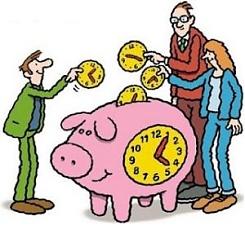 В Новосибирске начал работать «Банк времени»
