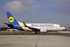 company ukraine international airlines contacts