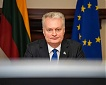 Lithuanian president calls on EC to take action on Astravyets NPP's safety
