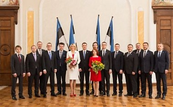 Фото: valitsus.ee