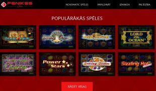 Казино феникс латвия казино игровых автоматов относительно любви выпивке наркотикам правило лудомания утвержда