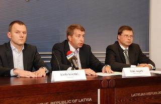 Для вложения средств в airbaltic будут