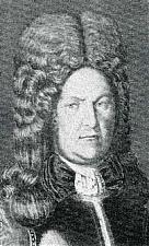 Злым гением двадцатилетней бойни народов стал очень умный ливонский дворянин по имени Иоганн Рейнгольд фон Паткуль.